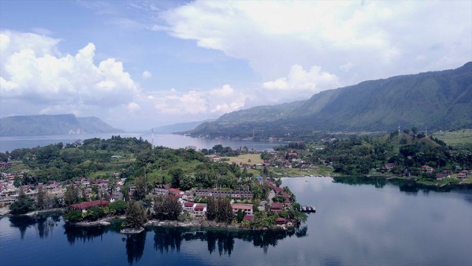 Lake Toba