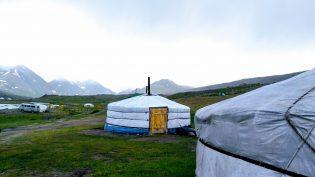 Reisblog over Mongolië