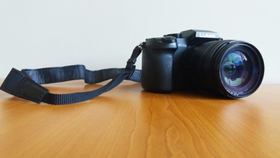 Wees creatief met fotograferen