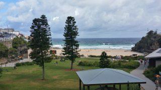Fotoblog: óók dit is Sydney! Natuur en idyllische strandjes!