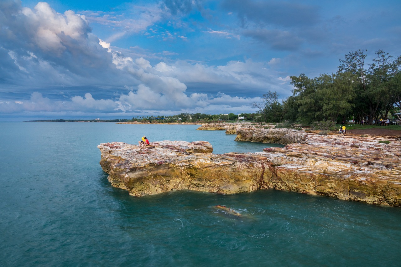 Darwin in Australië - Een van de mooiste vakantiebestemmingen 2019