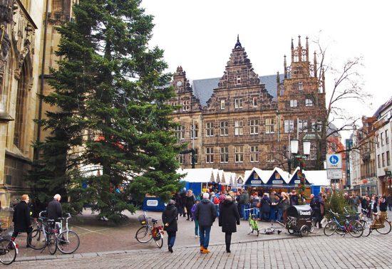 De 5 mooiste Duitse steden