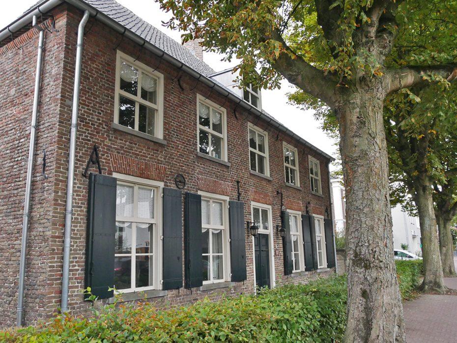 Huis van Gogh Nuenen