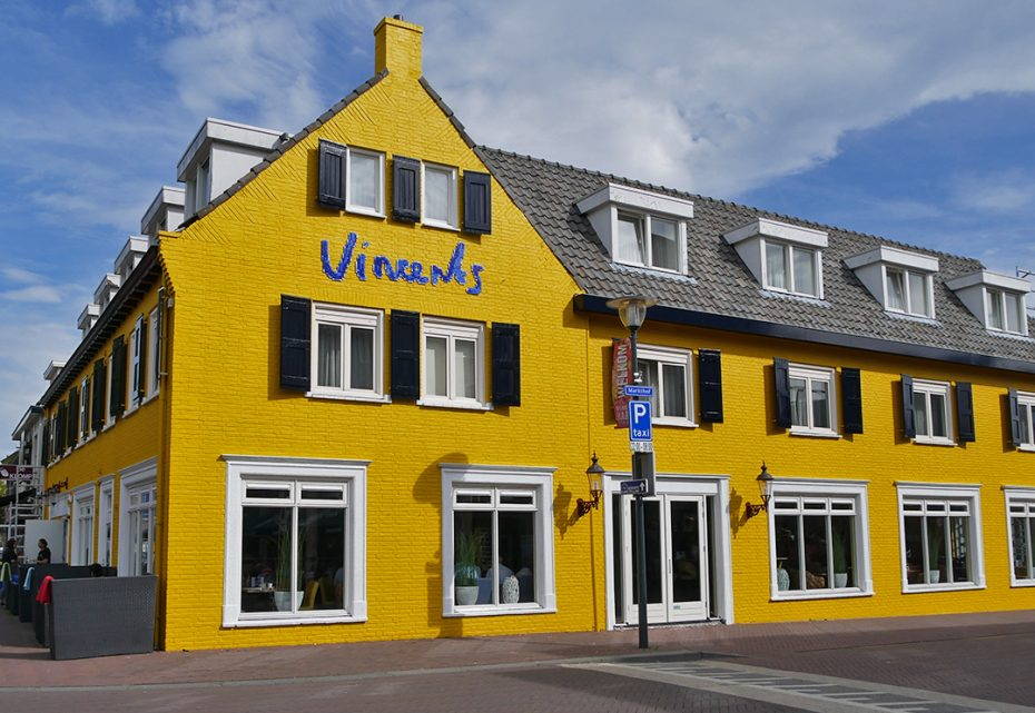 Restaurant Vincents in Etten-Leur
