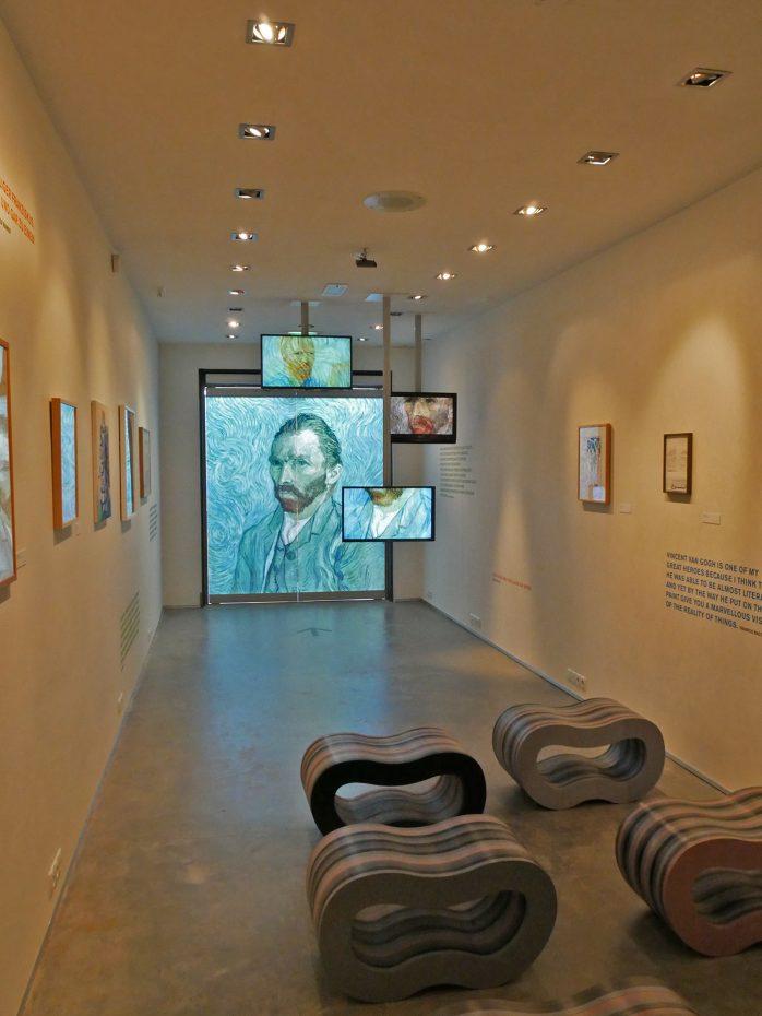 Van Gogh Huis in Zundert
