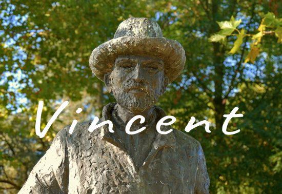 Vincent van Gogh tour in Brabant