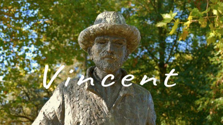 Vincent van Gogh tour Brabant