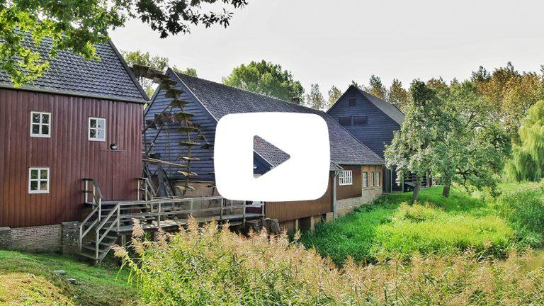 Van Gogh Tour Brabant - Vincent van Gogh tour video