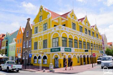 Vakantie Curacao, dit is leuk om te doen!