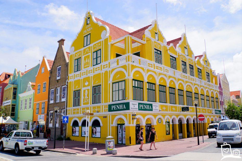 Een vakantie op Curaçao