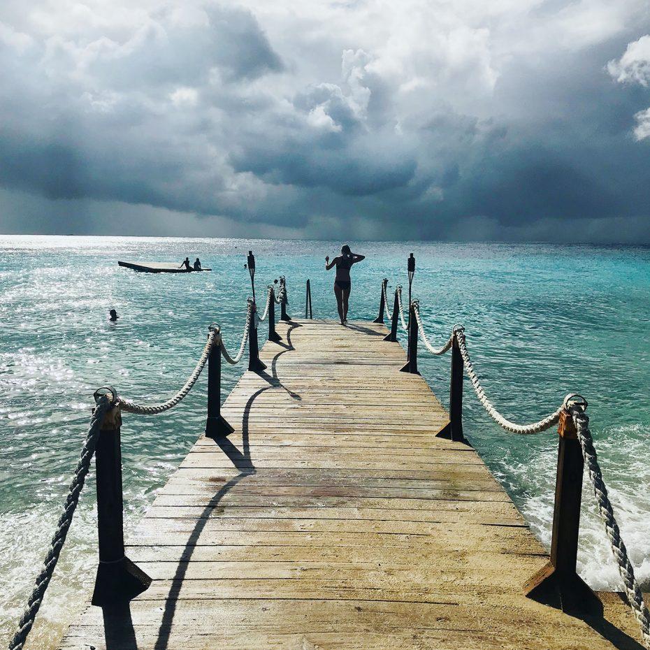 Kokomo Beach - De verborgen parels van Curaçao