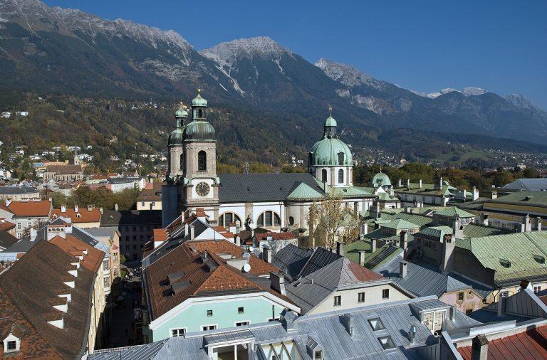 5 must sees in Oostenrijk