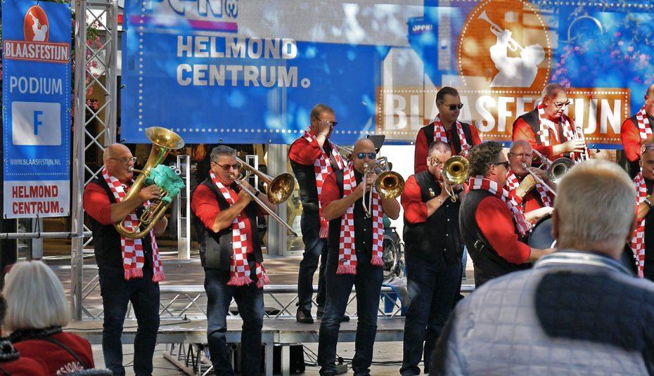 Blaasfestijn Helmond