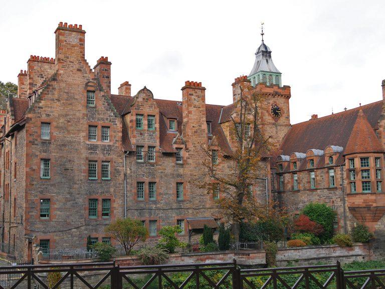 Stedentrip Edinburgh - Deze spots mag je niet missen in het Schotse Edinburgh!
