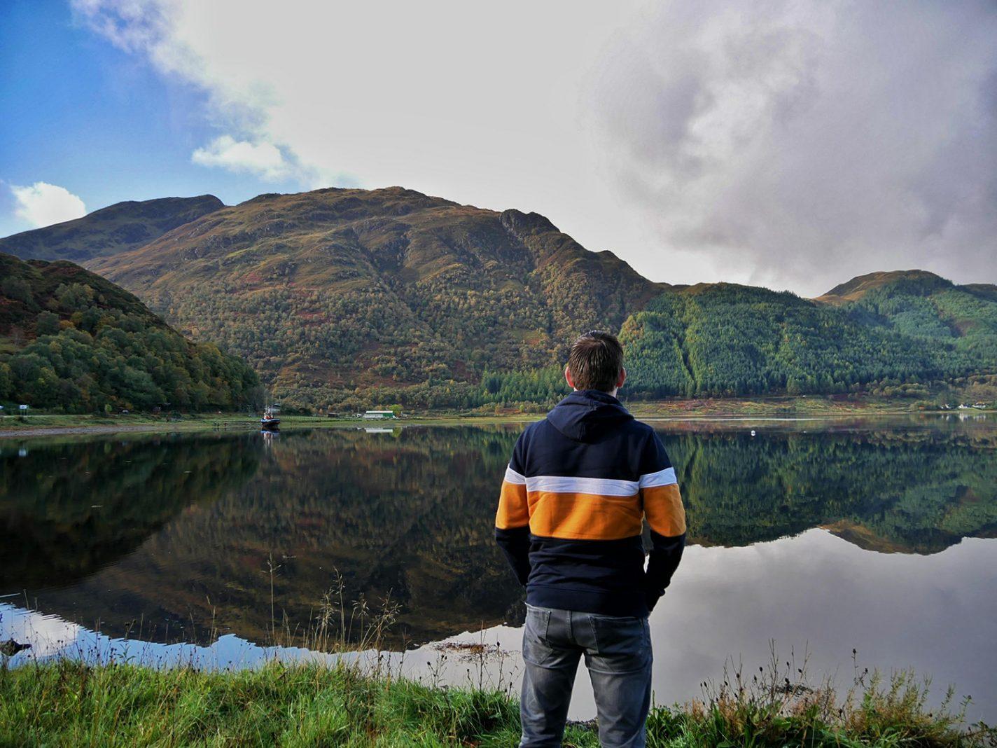 Roadtrip Schotland – Ontdek de Schotse hooglanden (VIDEO)