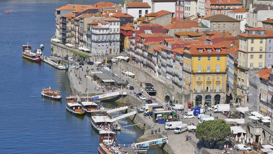 Stedentrip Porto