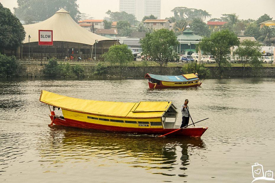 Sarawak Rivier