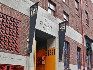 The Clarence Hotel Dublin: overnachten in het hotel van Bono & The Edge