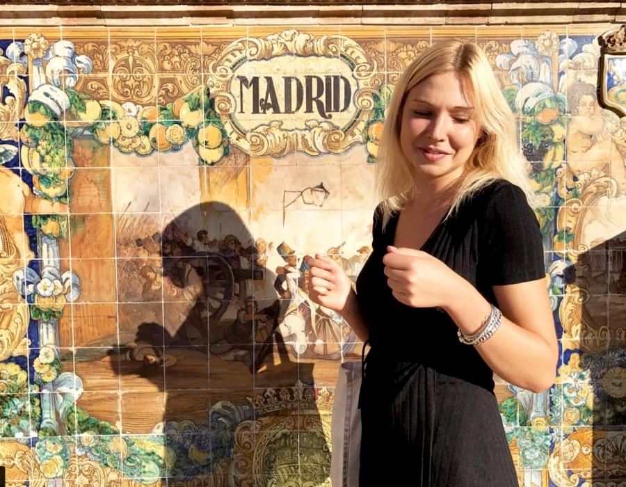 Favoriete plekken in Madrid van Lara
