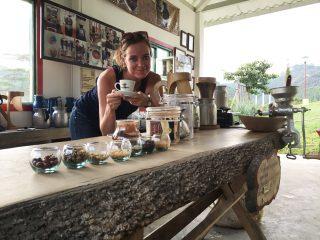 Het roer om: Rebecca koos voor Ecuador en deelt haar ervaringen!