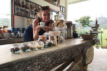 Interview met Rebecca die in Ecuador woont