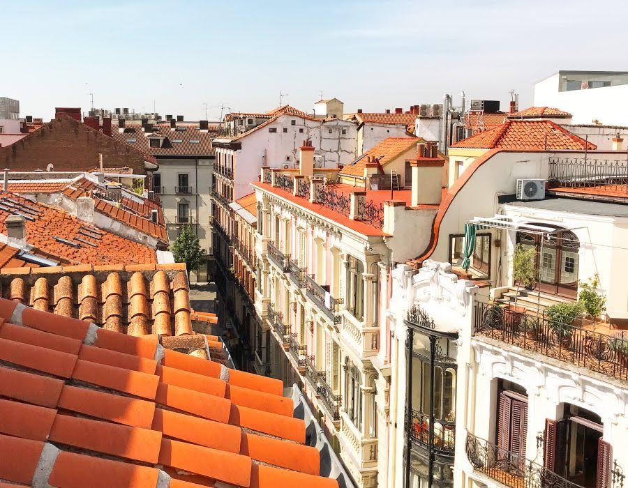 Madrid in een dag