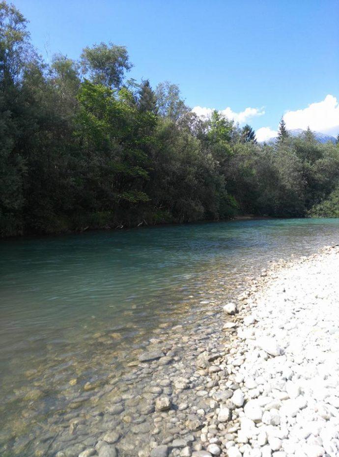 Rivier de Sava