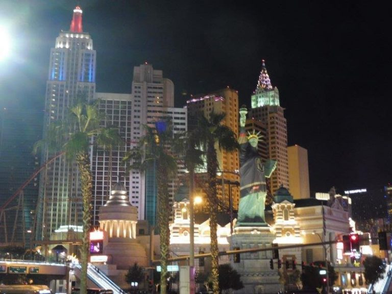 Viva las Vegas blog