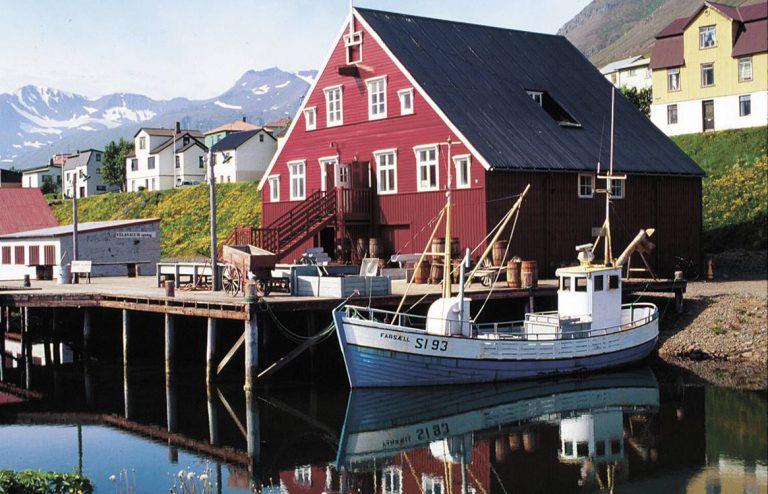 Ontdek Noord-IJsland