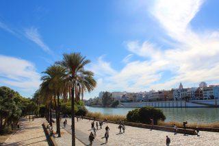 7 dagen rondreis Andalusië: Sevilla, Granada, Córdoba