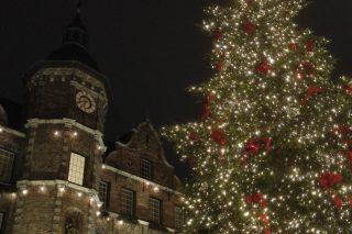 Kerstmarkt Düsseldorf, een dagje heerlijk vertoeven vlak over de grens