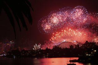 New Years Eve Sydney