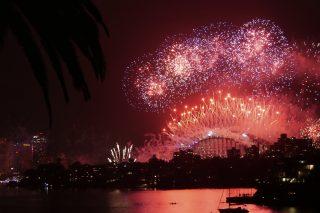 Het beste plekje tijdens New Years Eve Sydney?
