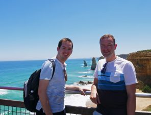 Roadtrip oostkust Australië deel 3: Van Wollongong naar Melbourne