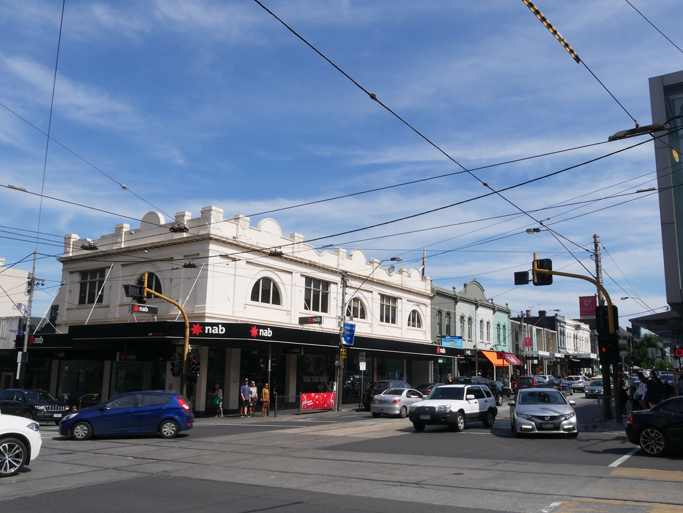Winkelstraten, South Yarra, Melbourne
