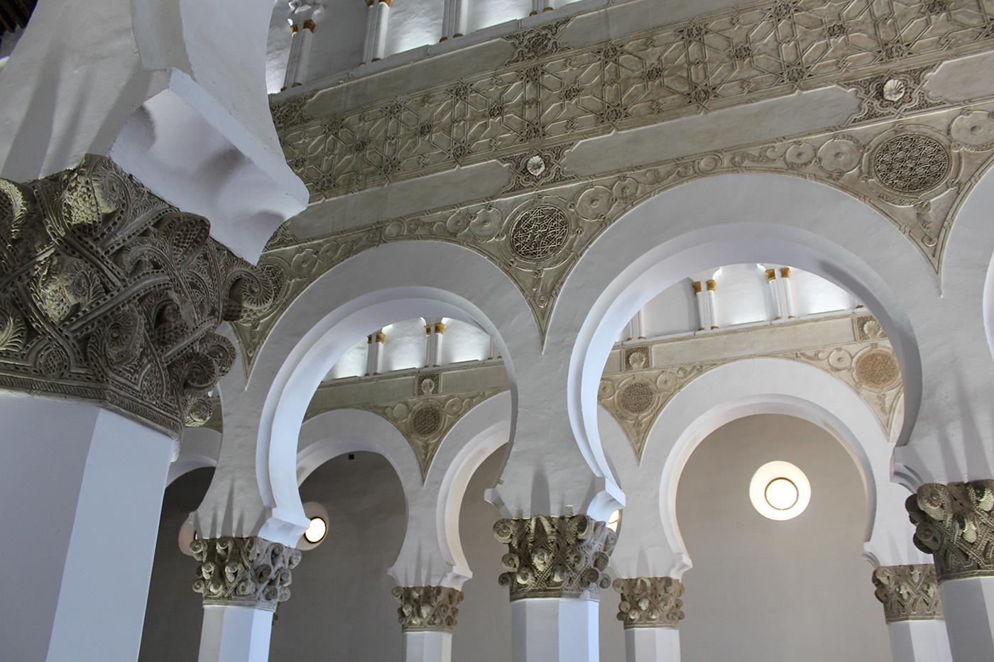 Synagoge de Santa María la Blanca