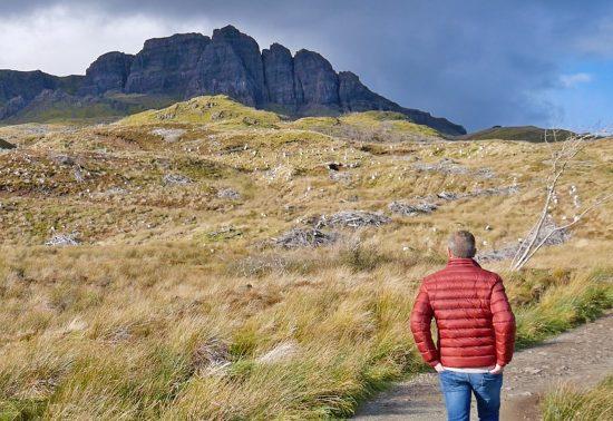 Isle of Skye - Schotland