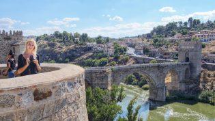 Toledo, een Spaans middeleeuwse stad die je gezien moet hebben