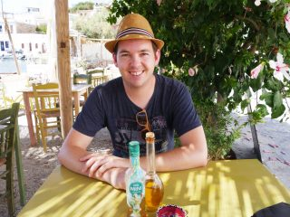 Na het zien van deze Griekse reisfoto's pak je direct je koffer in!