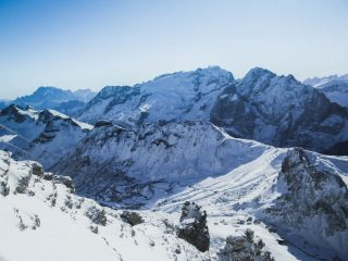 3 x doen tijdens jouw wintersport in Canazei, Val di Fassa