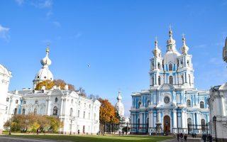 Citytrip St. Petersburg: 8 bezienswaardigheden om te bezoeken!