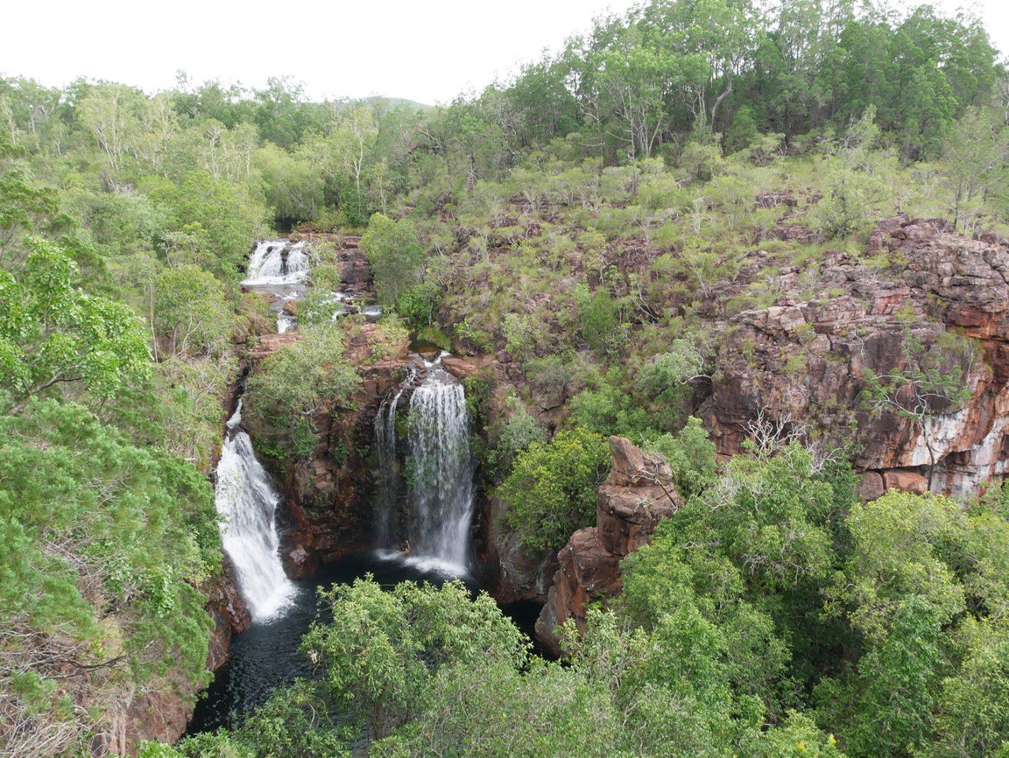 Litchfield National Park in Australie - beste reistijd Australië