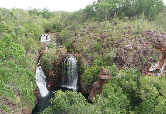 Litchfield National Park in Australie