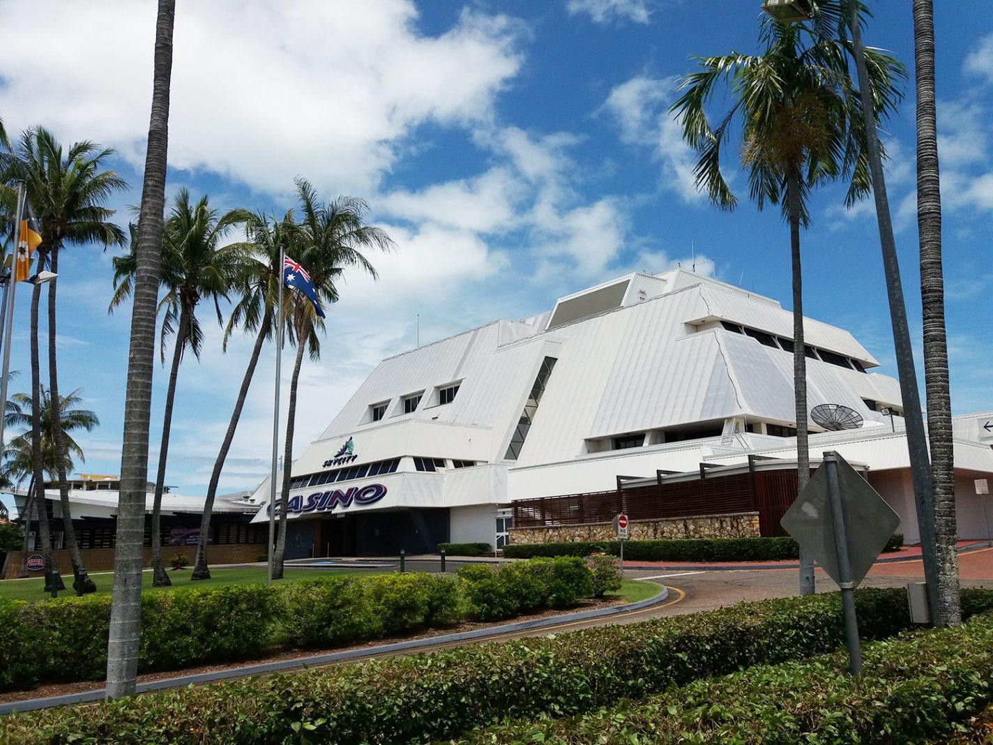 Mindil Beach Resort Casino