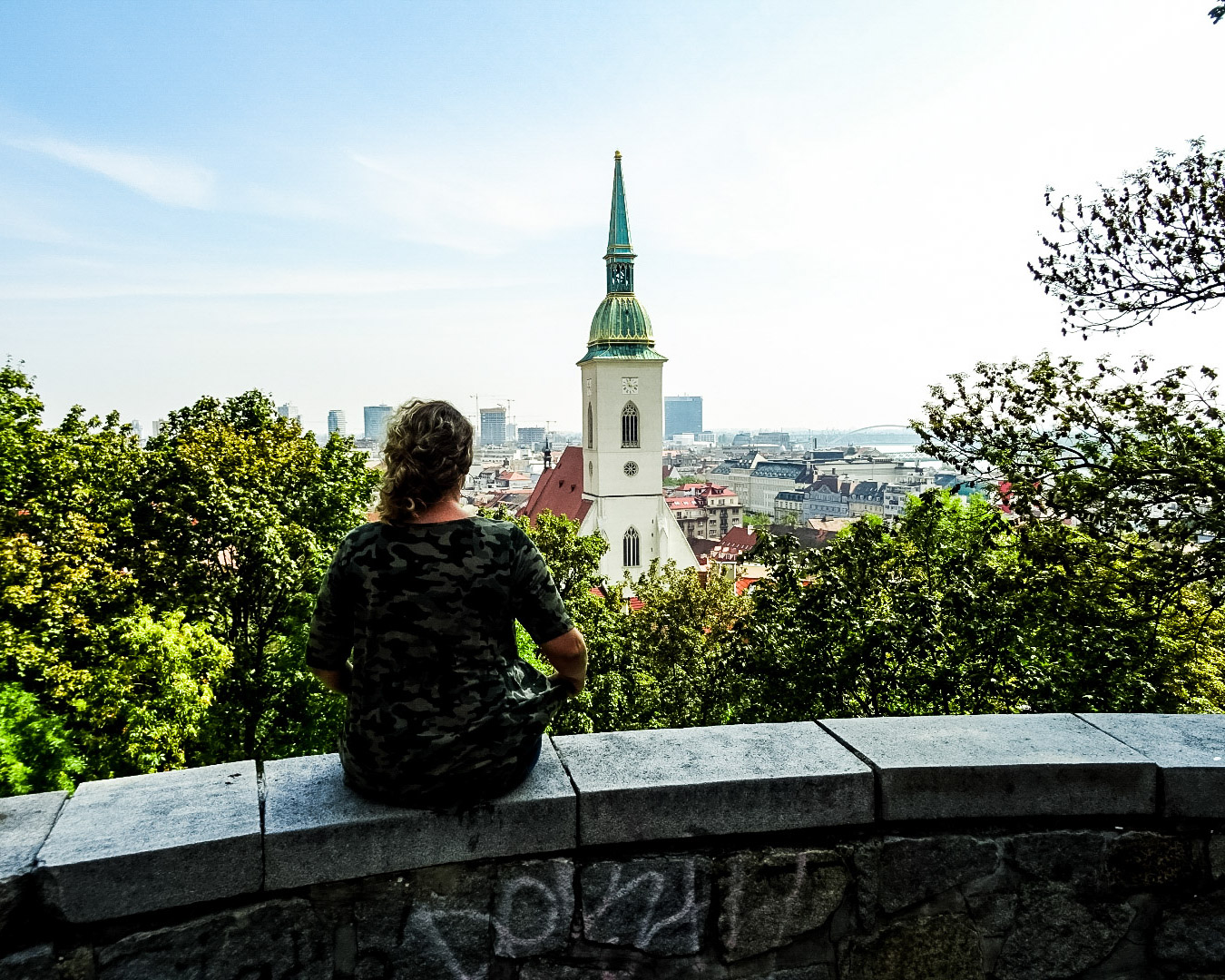 Bratislava: de leukste bezienswaardigheden