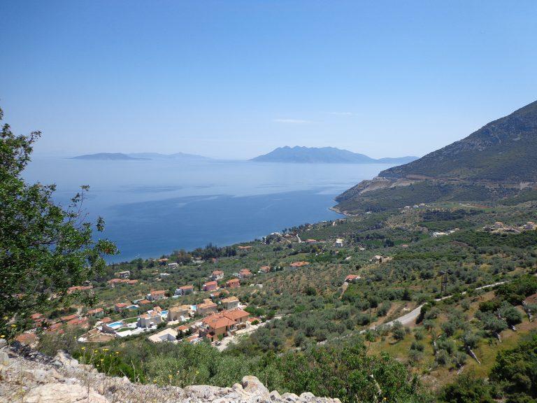 Roadtrip door Griekenland - Ontdek de mooiste plekken van het vaste land!