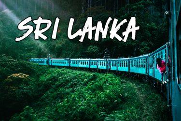 De 3 leukste dingen om te doen in Sri Lanka