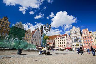 Ontdek het Poolse Wroclaw: de beste restaurants en bars!