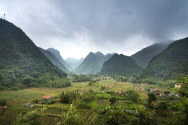 Visum aanvragen voor Vietnam