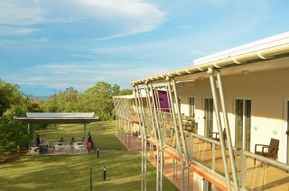 Club Tropical Resort Darwin, Australië